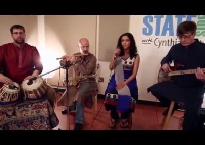Jhiri Jhiri – Sumkali (MI Radio Session)