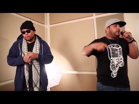 Southwest Detroit Intro – Sacramento Knoxx (MI Radio Session)