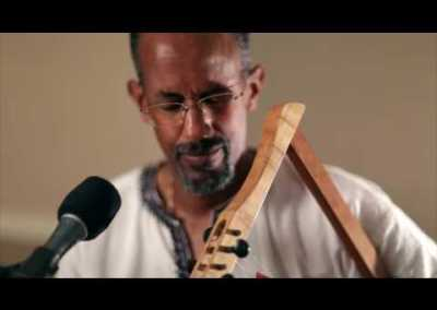 Yene Nnaat – Temesgen (MI Radio Session)