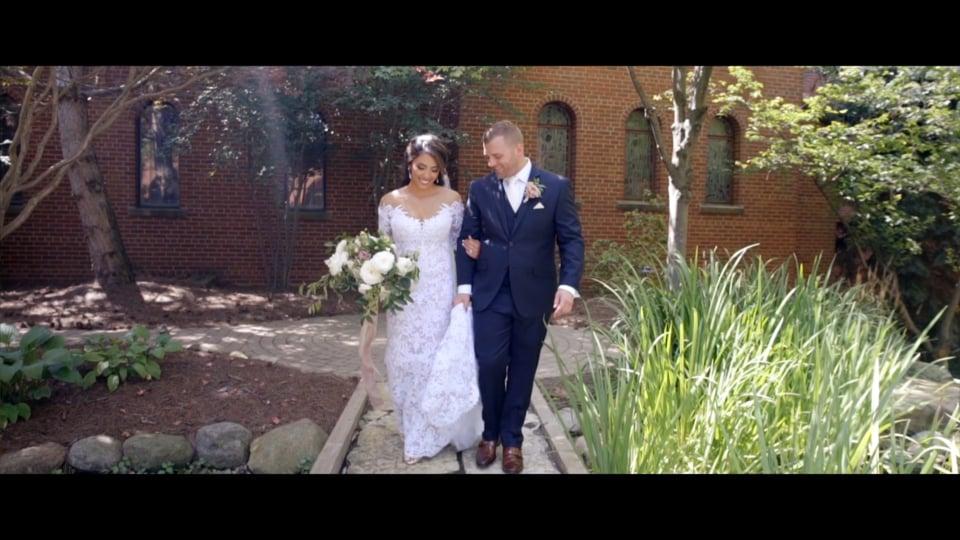Krebs Wedding