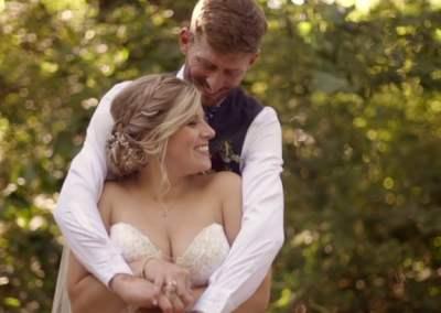 Eigsti Wedding