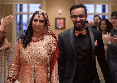 Bilal and Ayesha Preview
