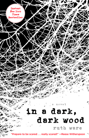 Book Review – In a Dark, Dark Wood