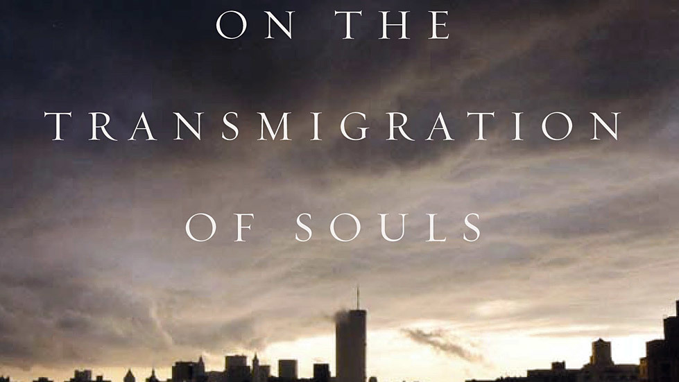 "Remembering 9/11 with John Adams and ""Souls"""