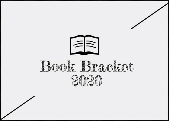 Book Bracket 2020 – The Reveal