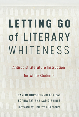 Reading Roll Call – October 5, 2020 – Letting Go of Literary Whiteness