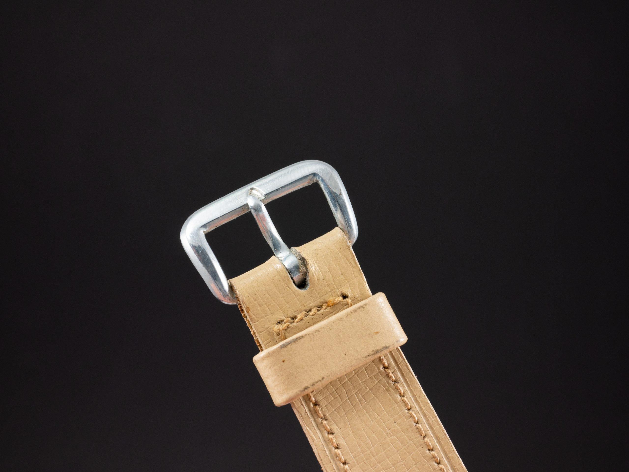 vintage NOS vintage strap buckle