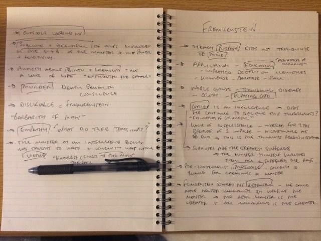 How To Write A Badass Book Review - Benjamin McEvoy