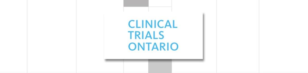 Clinical Trials Ontario Logo