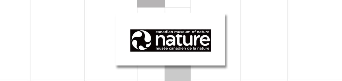 Project Logo – Canadian Museum of Nature
