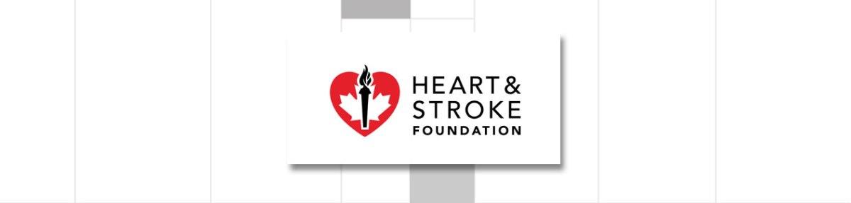 Project Logo – Heart & Stroke Foundation