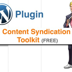 Content Syndication Toolkit