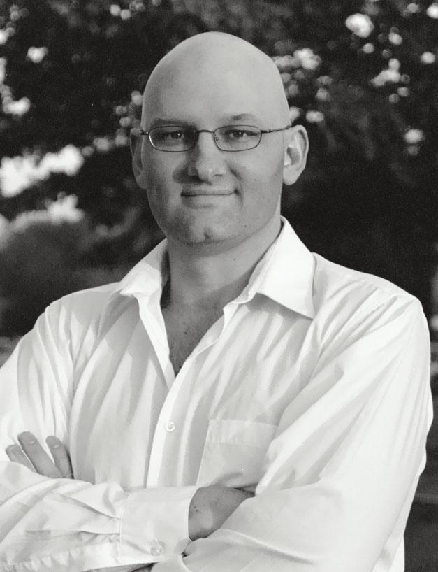 Benjamin Radford