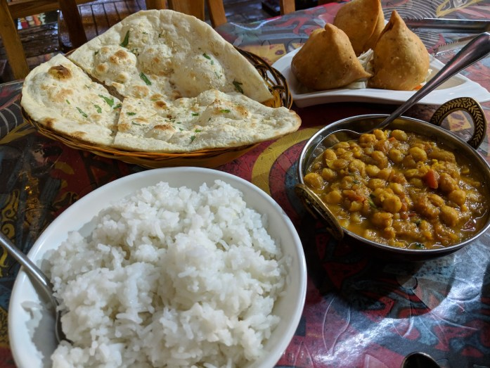 Ganga Impression & Kali Mirch