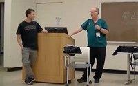 Stony Brook School of Medicine debate thumbnail