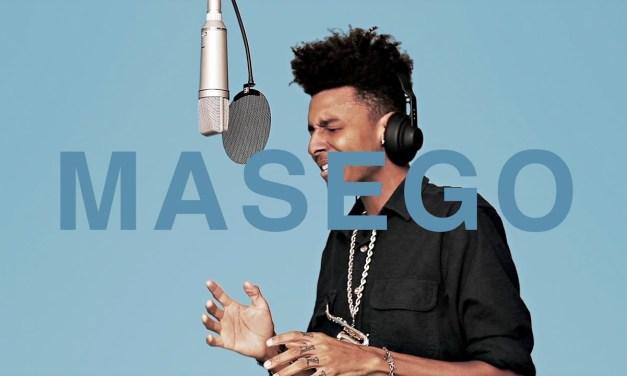 最近一番リピートしてる音楽と映像 #HIPHOP #Masego