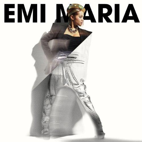 EMI MARIA の音楽と日本語の歌詞が心地いい❤︎
