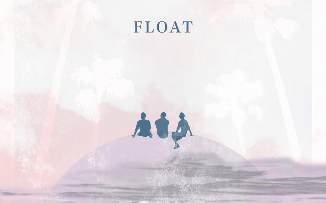 TOKYO CRITTERS 『FLOAT』がリリースされたよ!!