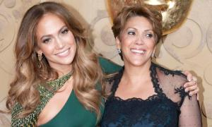 Jennifer Lopez Gives the Best Birthday Surprise to Her Mother