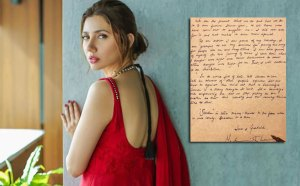 Another Pakistani Celebrity, Mahira Khan, Tested Positive for COVID-19
