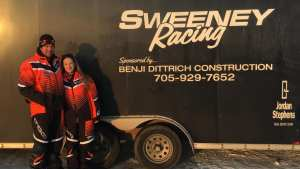 Sweeney Racing