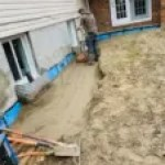 Core Fill and Basement Waterproofing