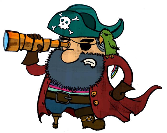 Sobre piratas y propietarios intelectuales (2/2)