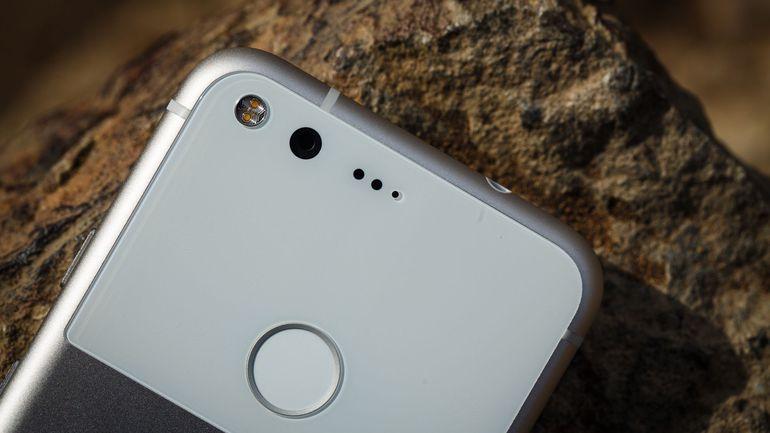 inilah Google Pixel ( Next Nexus )