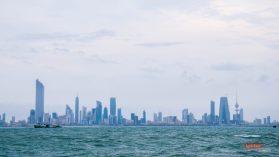 Kuwait City View 2