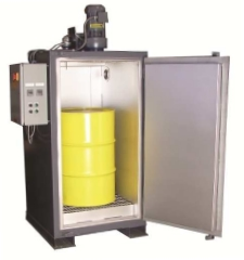 Electric Drum Heaters | Tote Heaters Model E1
