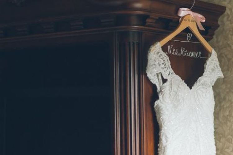 Wedding at The Manor in West Orange, captured by photojournalistic North Jersey wedding photographer Ben Lau.
