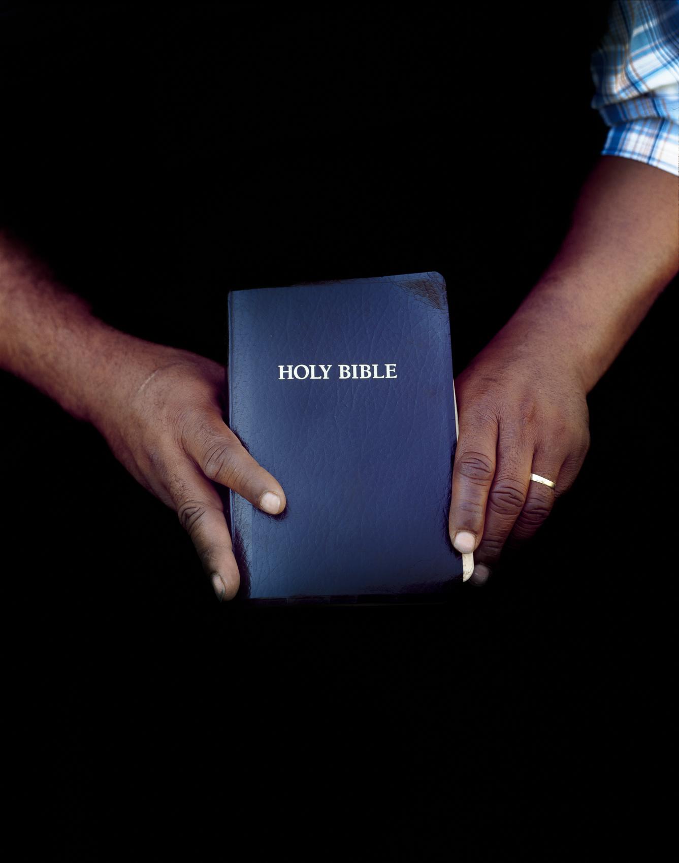 Shawn's Bible