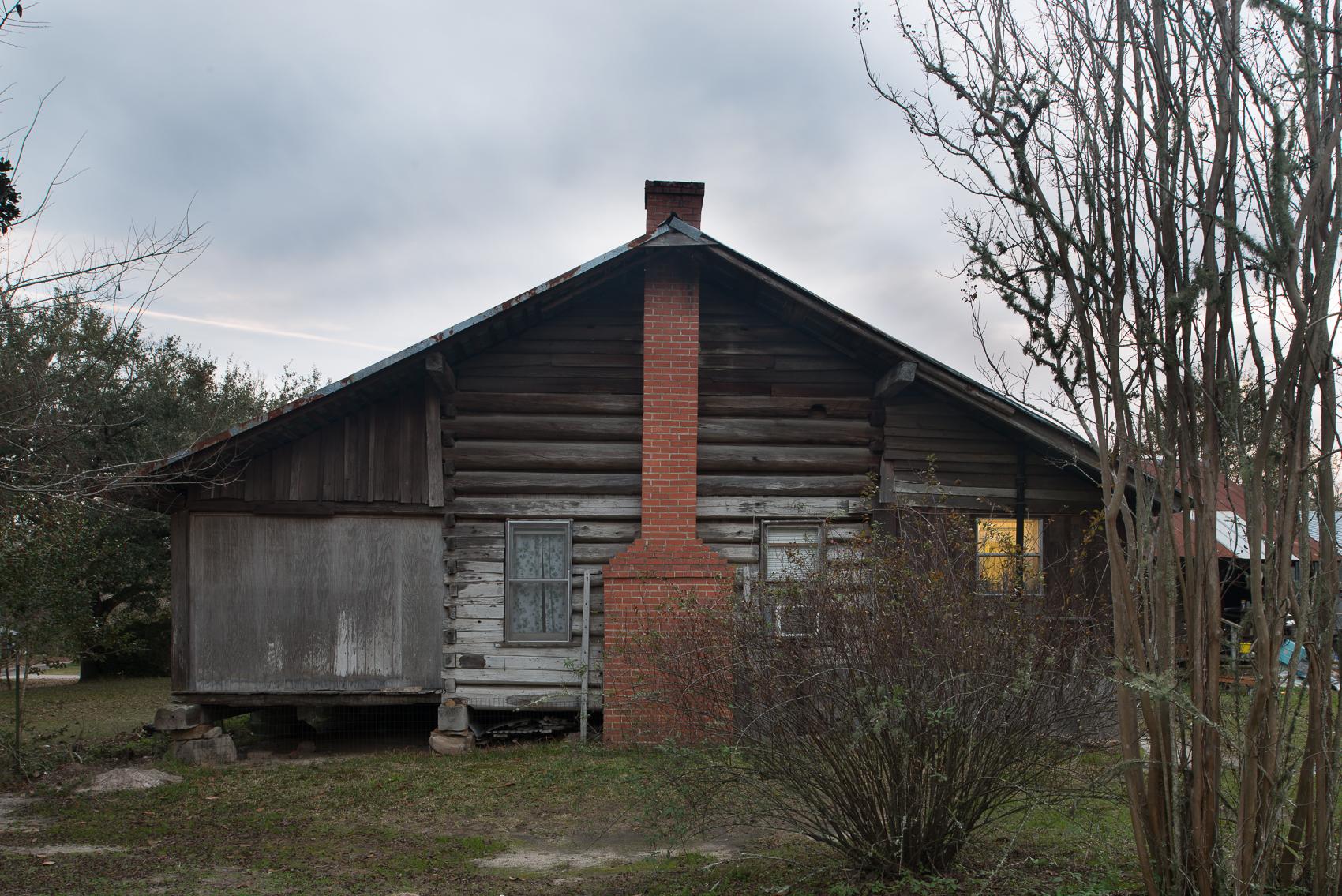 Ralph House