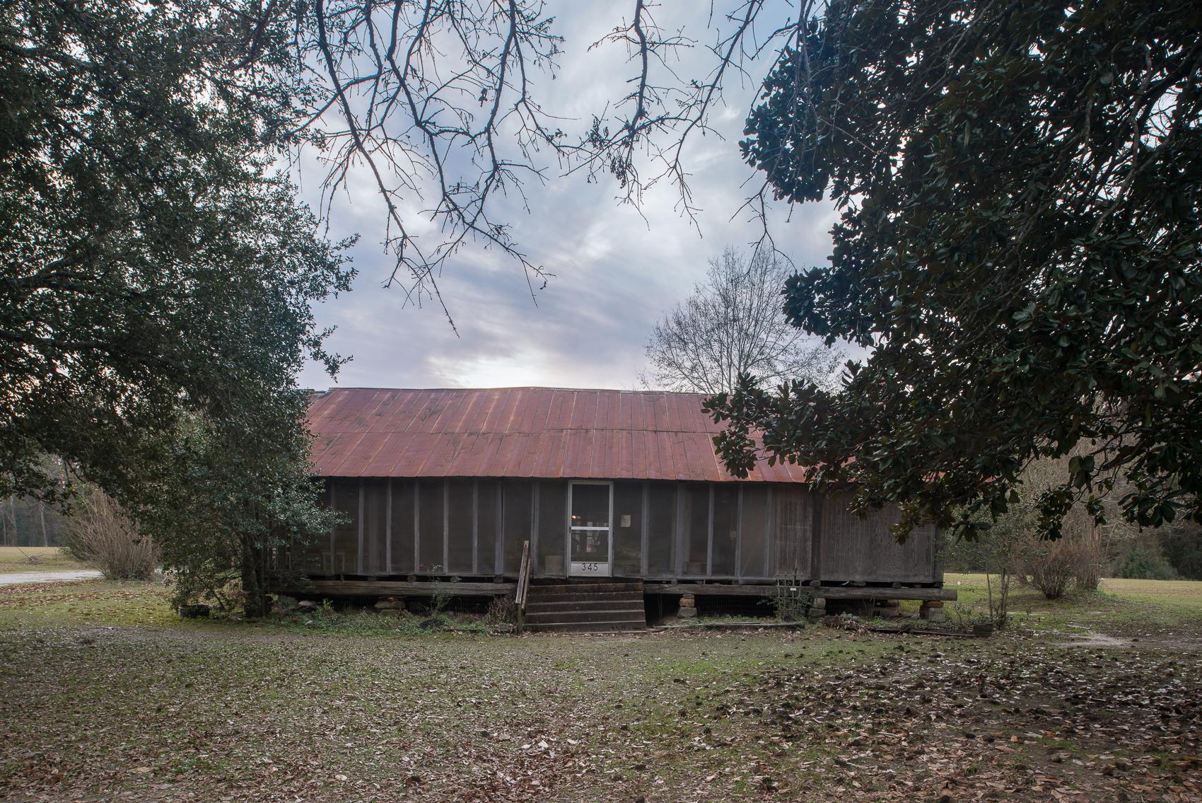 Jasper County, Ralph House