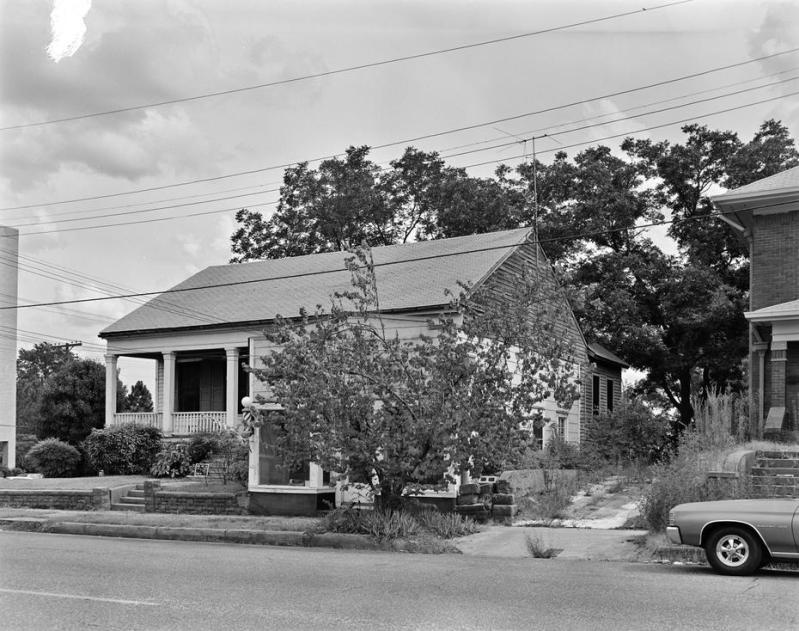 Arnot House