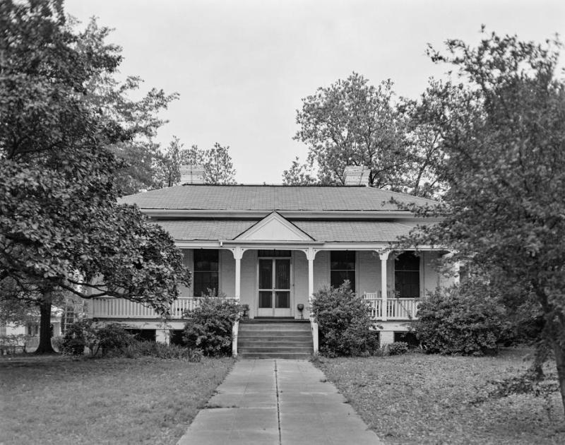 Adkins Adair House
