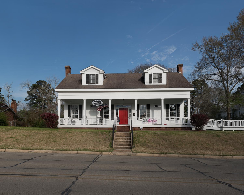 Debney House