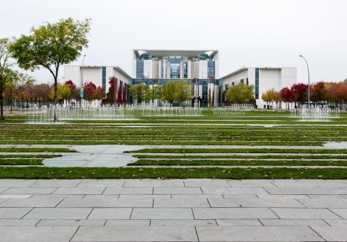 German Federal Chancellery