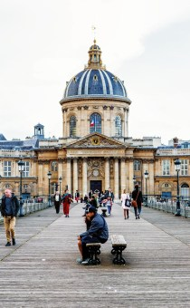 Institut de France - Paris 2016