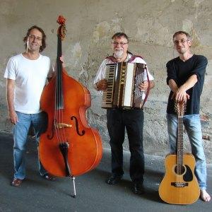 Trio Mio Bandfoto