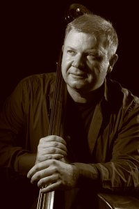 Robert Bischoff Kontrabass, Tuba