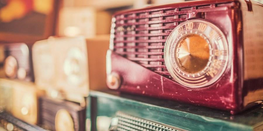 """""""my life in songs"""" im Radio und Fernsehen"""