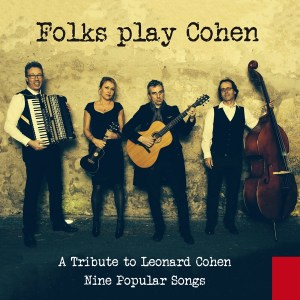 CD-Cover Folks k