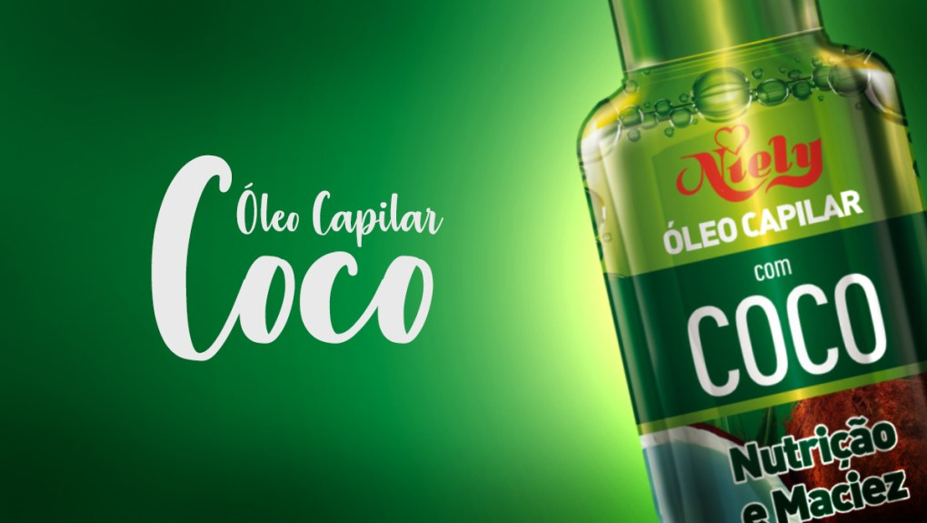 Mockup digital ilustração 3d embalagem shampoo condicionador Niely gold cosméticos