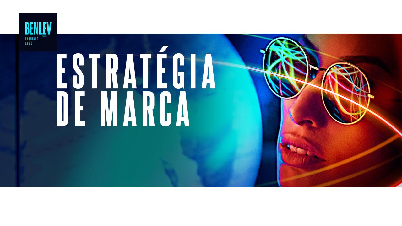Brandign e estratégia de crescimento de valor e impacto de marca