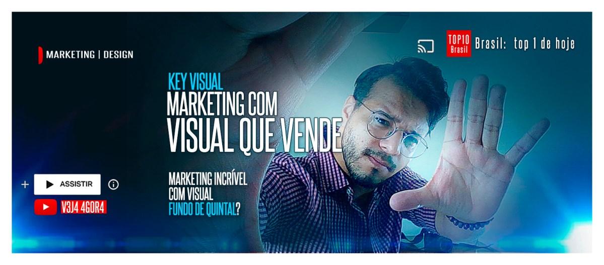 Key Visual | Marketing e design | Startup - Prototipação de baixa, média e alta fidelidade - Pitch