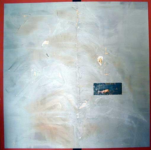 Ben Lindgren | Neutral Spirits | 1999