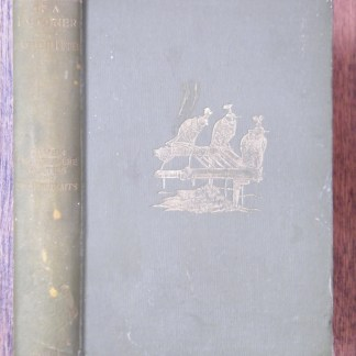 Reminiscences of a Falconer by Major Charles Hawkins Fisher