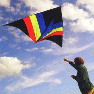 Training Kites & Acc.