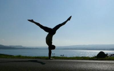 The two best Handstand drills for beginners